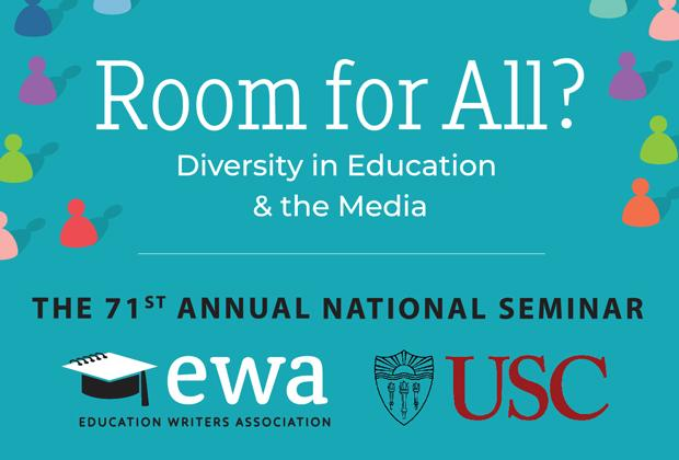 EWA 71st National Seminar Los Angeles graphic
